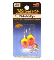 Maynard's Tackle Fish-N-Eye Jig