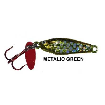 Metalic Green