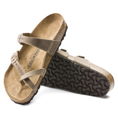 Oiled Sandals Leather Mayari Birkenstock Women's sdhQxtrC