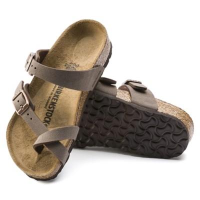 3b0bc8e8e61 Grade School Girls  Birkenstock Mayari Sandals