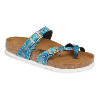 Don't Miss Out on These Deals on Birkenstock Mayari (Blue