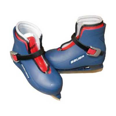 Bauer Youth Lil Champ II Skate