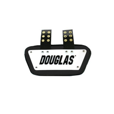 Youth Douglas Football Backplate
