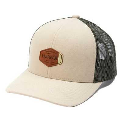 Hurley Malibu Trucker Cap