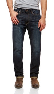 Men's Lucky Brand 410 Athletic Jean
