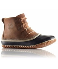 Women's Sorel Out N About Leather Boot