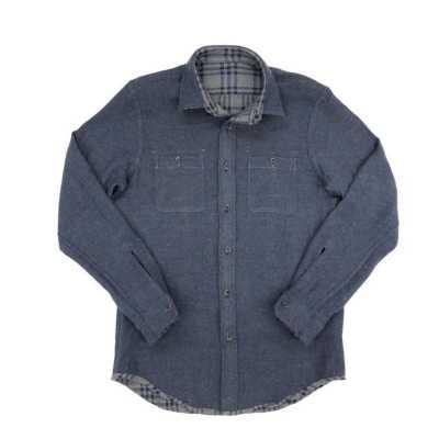 Men's Tailor Vintage Heavy Reversible Shirt