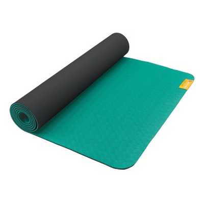 Hugger Mugger Earth Elements 5 Mm Yoga Mat Scheels Com