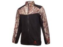 Men's Huntworth Two-Tone Full Zip Jacket