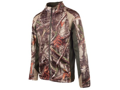Men's Huntworth Soft Shell Jacket