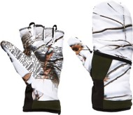 Men's Huntworth Flip Mitt Snow Gloves