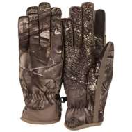 Youth Huntworth Mid Weight Stealth Hunting Gloves