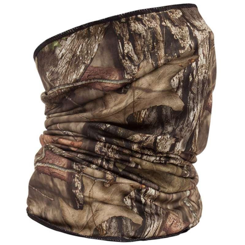 Men's/Ladies Huntworth Poly-Spandex Neck Tube Mossy Oak