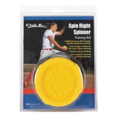 Markwort Spin Right Spinner Training Aid
