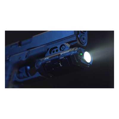 Viridian X5L Green Laser and Tactical Light