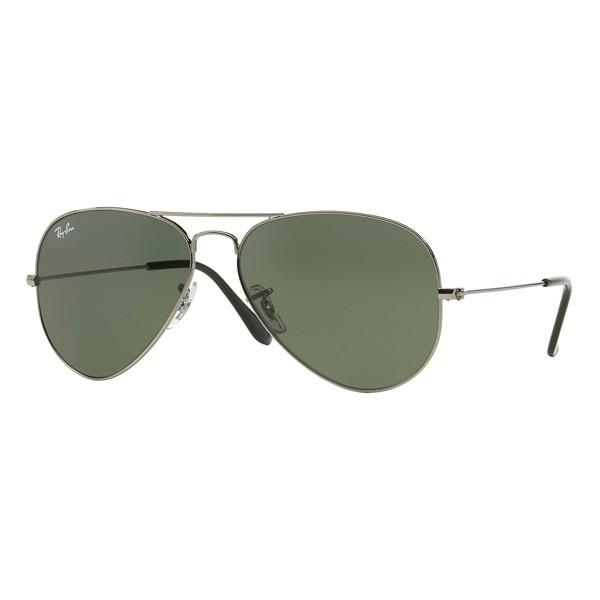 Gunmetal Green Classic