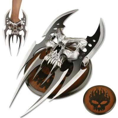 """Master Cutlery Fantasy 13"""" Dragon Claw"""