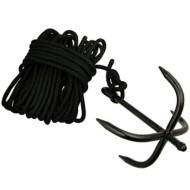 Master Cutlery Ninja Grappling Hook\