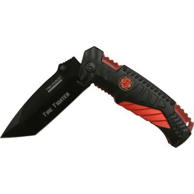 Tac-Force Evolution Spring Assisted Knife