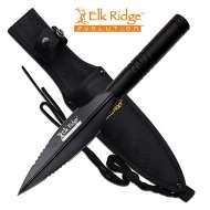 Elk Ridge Evolution Spear Fixed Blade Knife