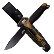 Mtech Evolution Fixed Blade Knife