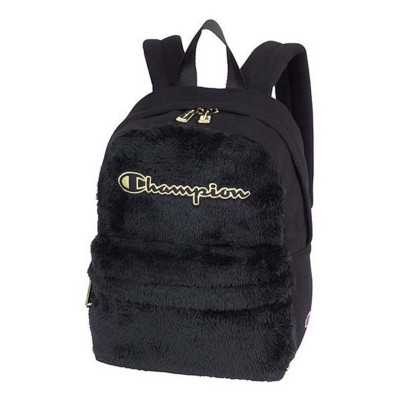 Women's Champion Faux Fur Mini Backpack