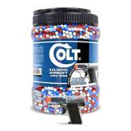 Soft Air USA Colt Licensed Airsoft BBs