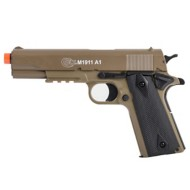 Soft Air USA Colt M1911A1 Slide Spring Airsoft Pistol