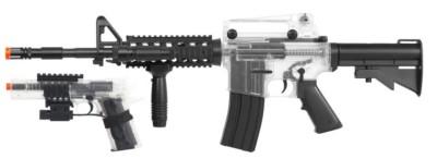 Colt M4 On Duty Kit w/Pistol