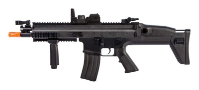 Soft Air USA FN Herstal SCAR-L Heavy Weight Spring Airsoft Rifle