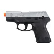 Soft Air USA Taurus Replica PT111 Millenium Spring Airsoft Pistol