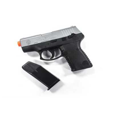 Soft Air USA Taurus Replica PT111 Millenium Spring Airsoft Pistol
