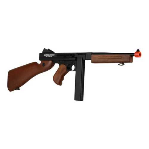 Cyma Thompson M1A1 Full Metal AEG Airsoft Rifle