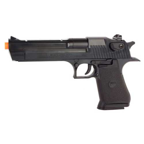 Soft Air USA Desert Eagle Airsoft Pistol