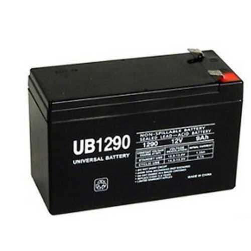 UPG 9 Amp Sealed Battery