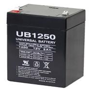 UPG 12 Volt/5 Amp Sealed Battery