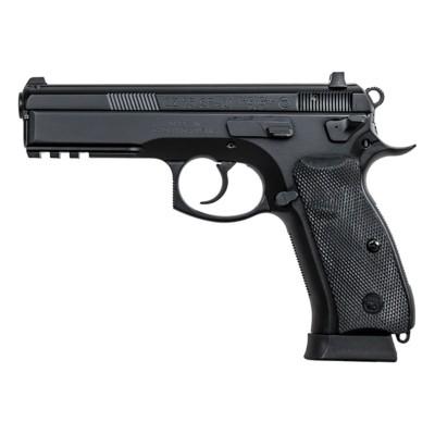 CZ 75 SP-01 Tactical 9mm Luger Handgun