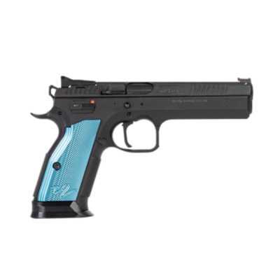 CZ USA 75 Tactical Sport 2 9mm Pistol