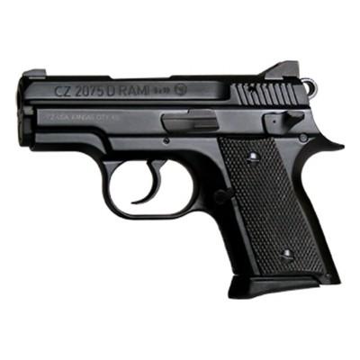 CZ 2075 RAMI BD 9mm Luger Handgun