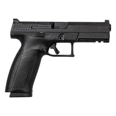 CZ P-10 F Optics-Ready 9mm Handgun