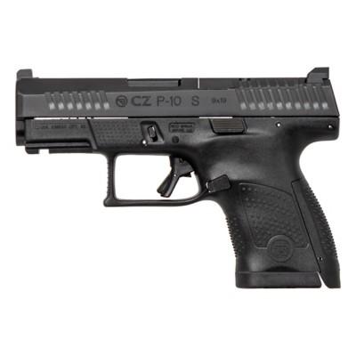 CZ P-10 S 9mm Handgun
