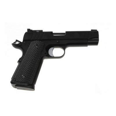 Nighthawk Bob Marvel Custom 1911 45 ACP Handgun