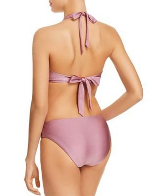Women's Becca Ballerina Halter Bikini Top