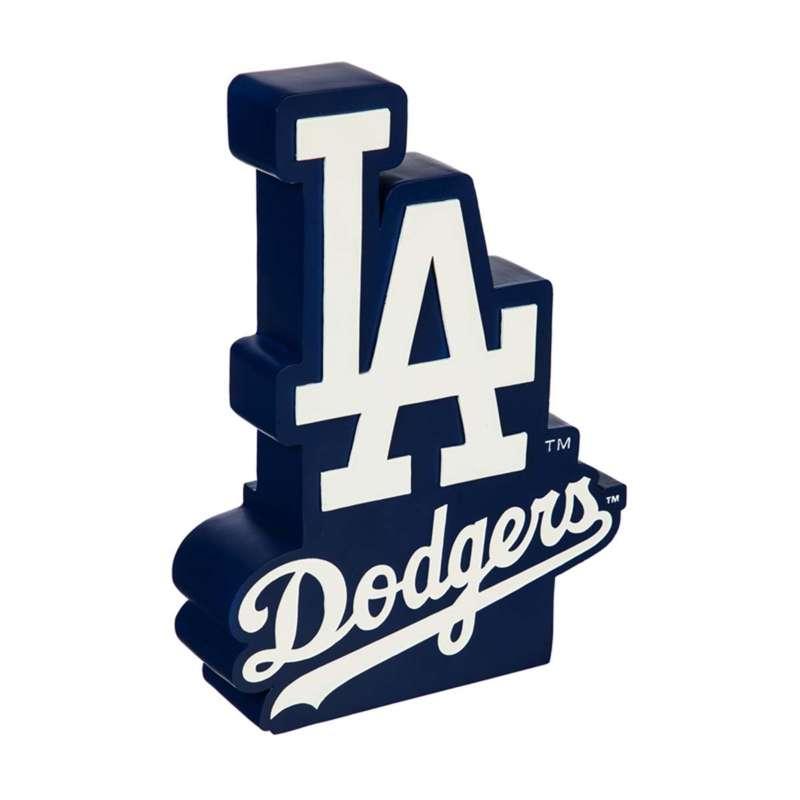 "Evergreen Los Angeles Dodgers Mascot 12"" Garden Statue"