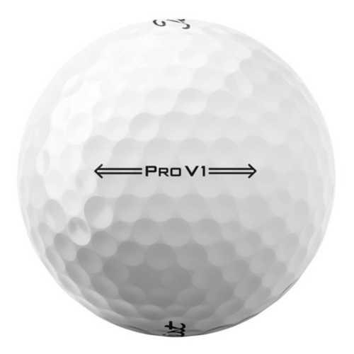 Titleist 2021 Pro V1 Golf Balls