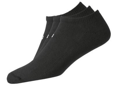 Men's FootJoy ComfortSof Low Cut Socks - 3 Pack