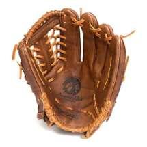 "Nokona Classic Walnut 11.5"" Fastpitch Softball Glove"