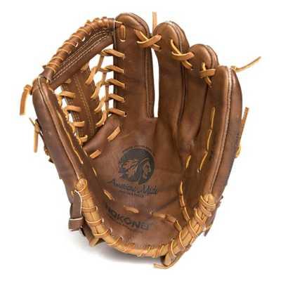 "Nokona Classic Walnut 12.75"" Baseball Glove"
