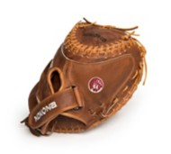 "Nokona V3250 Classic Walnut 12.5"" Fastpitch Softball Catchers Mitt"