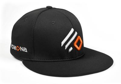 Nokona Logo Baseball Hat